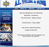 altyler.com screenshot