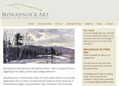 monadnock art