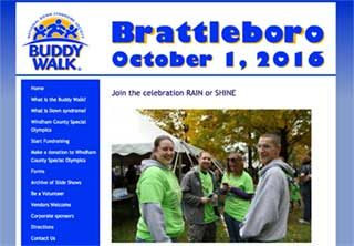 Brattleboro Buddy Walk